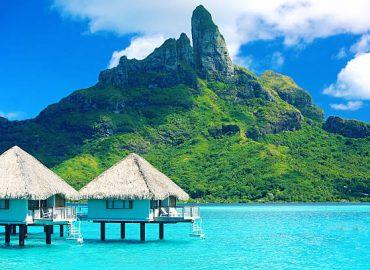 Tahiti Tourisme lance sa nouvelle édition du Guide du Voyage 2021