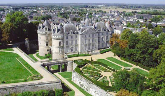 Château du Lude : visite des jardins et chasse aux œufs maintenues