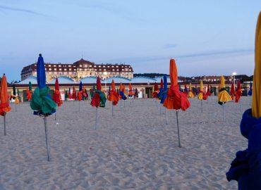 Les villes françaises les plus recherchées sur internet pour les vacances