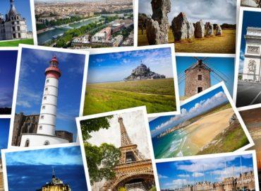 les petites villes touristiques les plus prisées des Français