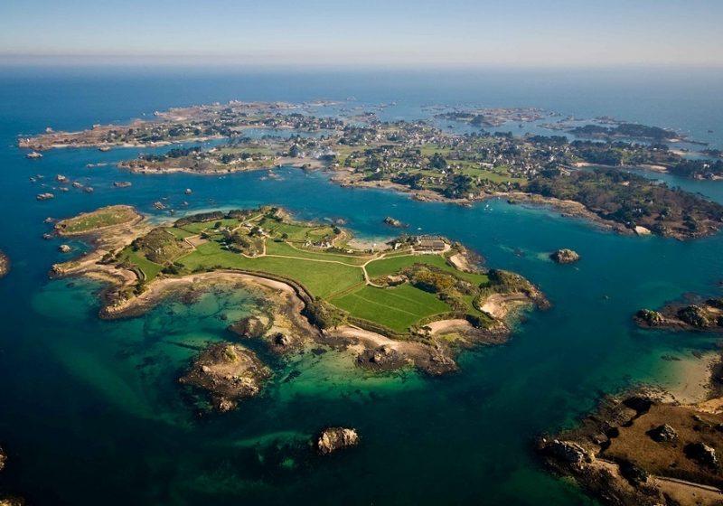 Passez vos vacances sur les Iles Bretonnes