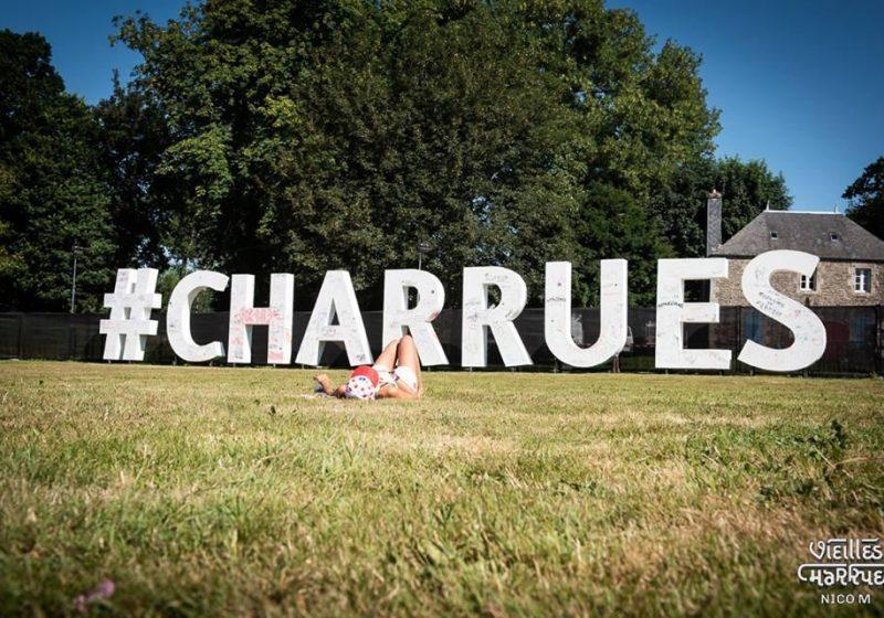 Le festival des Vieilles Charrues dévoile son programme 2021