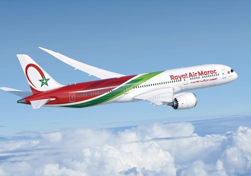 Royal Air Maroc propose des tarifs réduits pour cet été