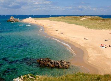 Découvrez des plages confidentielles sur le littoral normand