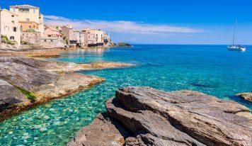 Un pass sanitaire obligatoire pour voyager du Continent vers la Corse