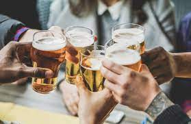 C'est la journée mondiale de la bière